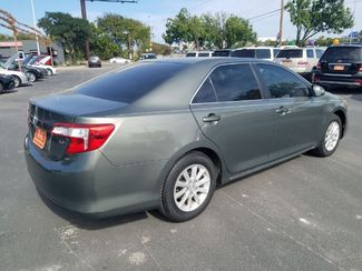 2012 Toyota Camry LE San Antonio, TX 5