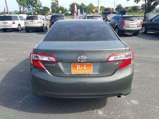 2012 Toyota Camry LE San Antonio, TX 6