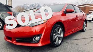 2012 Toyota CAMRY SE SPT SE LINDON, UT