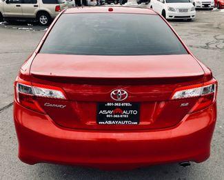 2012 Toyota CAMRY SE SPT SE LINDON, UT 3