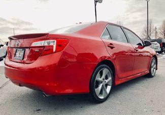 2012 Toyota CAMRY SE SPT SE LINDON, UT 4