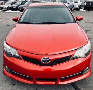2012 Toyota CAMRY SE SPT SE LINDON, UT 7
