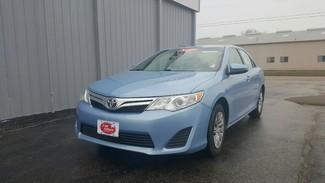 2012 Toyota Camry XLE Walnut Ridge, AR
