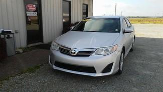 2012 Toyota Camry L Walnut Ridge, AR