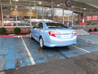 2012 Toyota Camry LE  city CT  Apple Auto Wholesales  in WATERBURY, CT