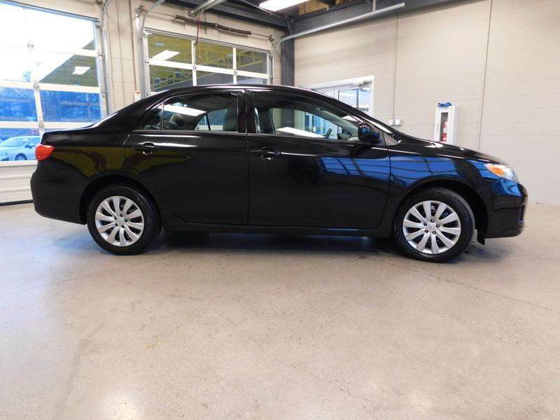 2012 Toyota Corolla LE  city TN  Doug Justus Auto Center Inc  in Airport Motor Mile ( Metro Knoxville ), TN
