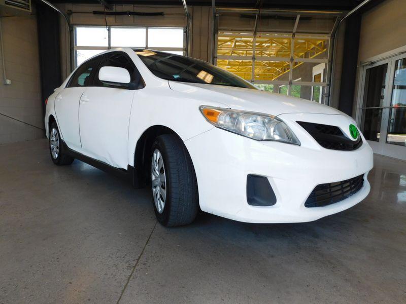 2012 Toyota Corolla LE  city TN  Doug Justus Auto Center Inc  in Airport Motor Mile ( Metro Knoxville ), TN