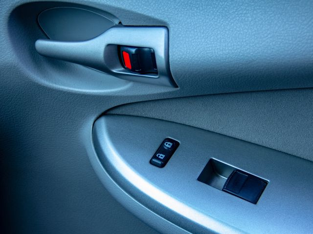 2012 Toyota Corolla L Burbank, CA 24