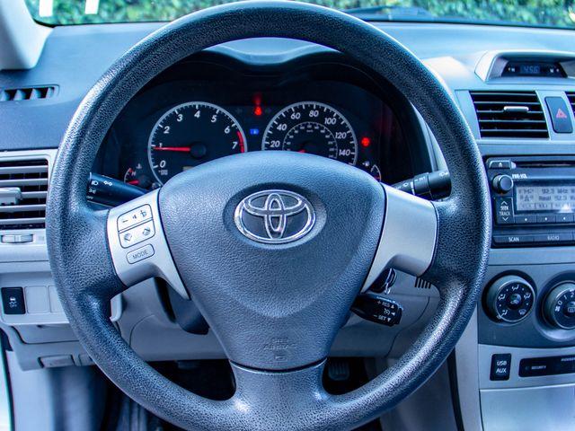 2012 Toyota Corolla L Burbank, CA 26