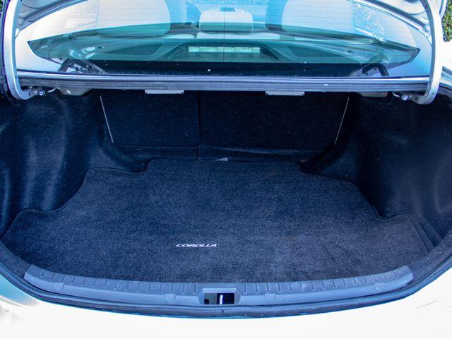 2012 Toyota Corolla L Burbank, CA 27