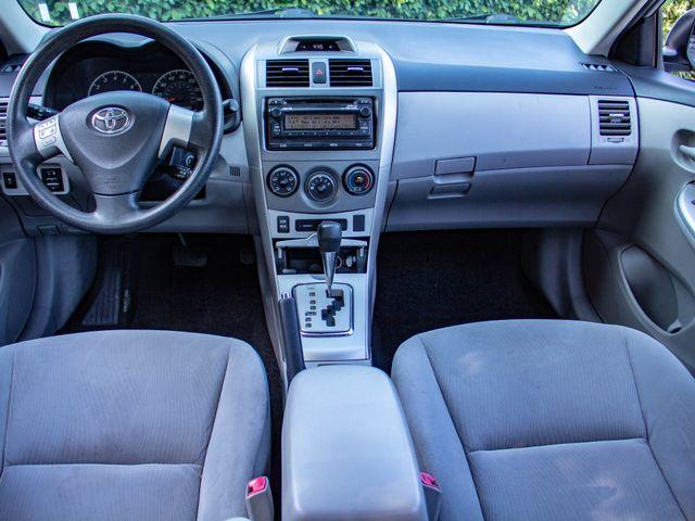 2012 Toyota Corolla L Burbank, CA 8