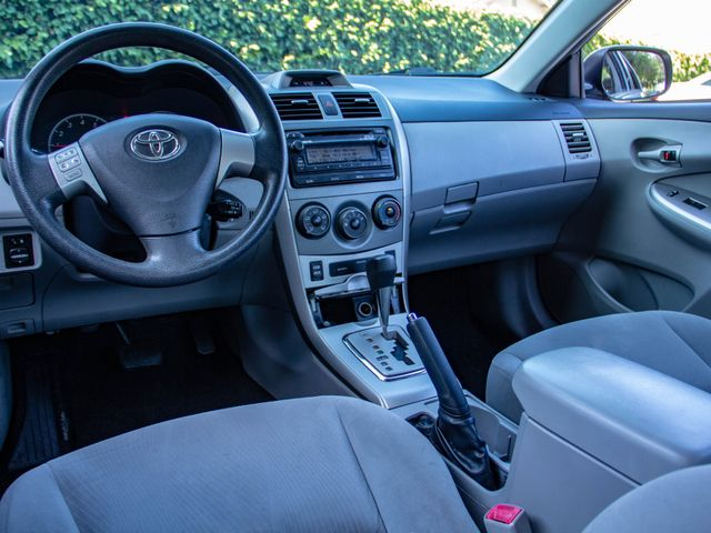 2012 Toyota Corolla L Burbank, CA 9