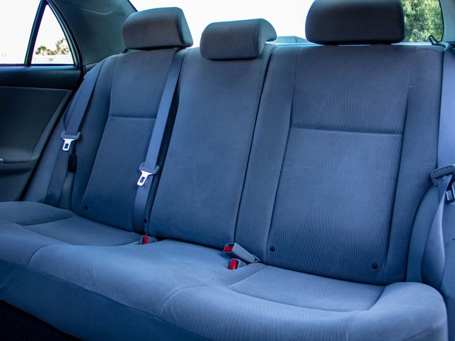 2012 Toyota Corolla L Burbank, CA 12