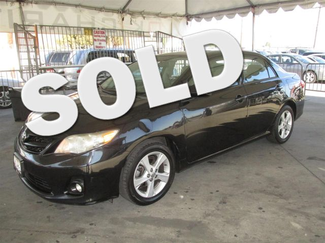 2012 Toyota Corolla LE Please call or e-mail to check availability All of our vehicles are avai