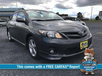 2012 Toyota Corolla in Harrisonburg VA