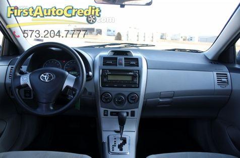 2012 Toyota Corolla LE   Jackson , MO   First Auto Credit in Jackson , MO