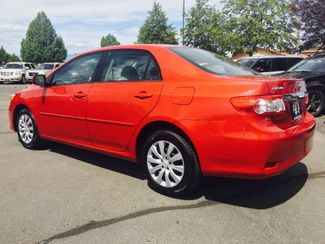 2012 Toyota COROLLA LE S 4-Speed AT LINDON, UT 3