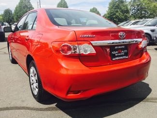 2012 Toyota COROLLA LE S 4-Speed AT LINDON, UT 4