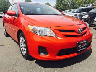 2012 Toyota COROLLA LE S 4-Speed AT LINDON, UT 6
