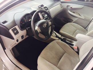 2012 Toyota COROLLA LE LE 4-Speed AT LINDON, UT 10