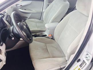2012 Toyota COROLLA LE LE 4-Speed AT LINDON, UT 11