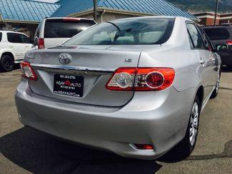 2012 Toyota COROLLA LE LE 4-Speed AT LINDON, UT 9