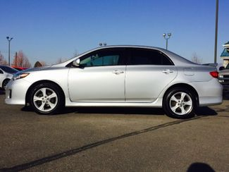 2012 Toyota Corolla S 4-Speed AT LINDON, UT 1