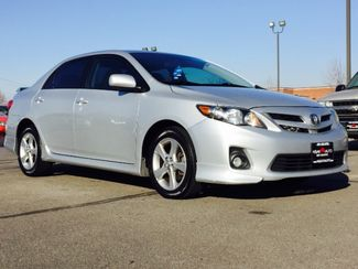 2012 Toyota Corolla S 4-Speed AT LINDON, UT 4