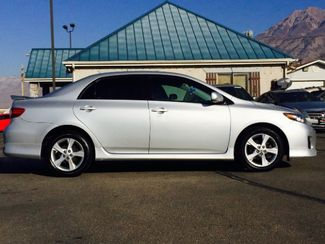 2012 Toyota Corolla S 4-Speed AT LINDON, UT 5