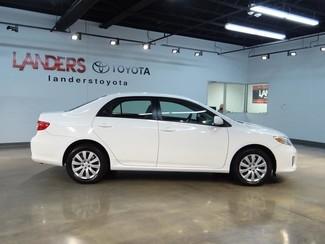 2012 Toyota Corolla LE Little Rock, Arkansas 1