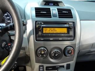 2012 Toyota Corolla LE Little Rock, Arkansas 12