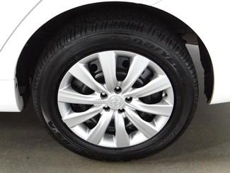 2012 Toyota Corolla LE Little Rock, Arkansas 23