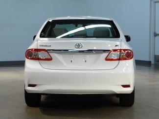 2012 Toyota Corolla LE Little Rock, Arkansas 3