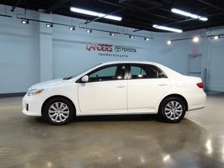 2012 Toyota Corolla LE Little Rock, Arkansas 5