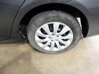 2012 Toyota Corolla LE Little Rock, Arkansas 17