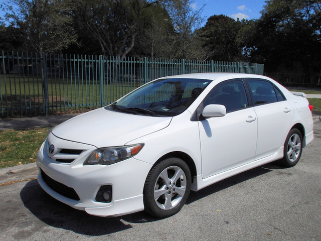 2012 Toyota Corolla L Come and visit us at oceanautosalescom for our expanded