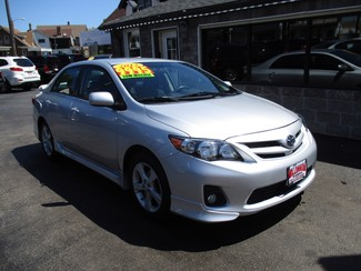 2012 Toyota Corolla in Milwaukee, Wisconsin