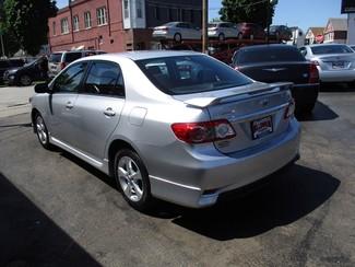 2012 Toyota Corolla S Milwaukee, Wisconsin 5