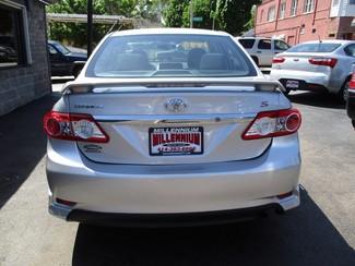 2012 Toyota Corolla S Milwaukee, Wisconsin 4