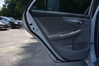 2012 Toyota Corolla LE Naugatuck, Connecticut 12
