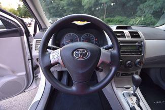 2012 Toyota Corolla LE Naugatuck, Connecticut 20
