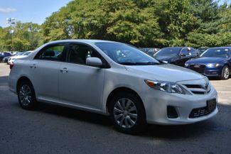 2012 Toyota Corolla LE Naugatuck, Connecticut 6