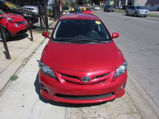 2012 Toyota Corolla S, Gas Saver! Clean CarFax! Financing Available! New Orleans, Louisiana 1