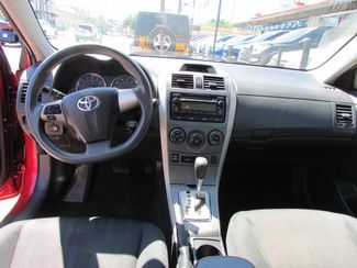 2012 Toyota Corolla S, Gas Saver! Clean CarFax! Financing Available! New Orleans, Louisiana 9