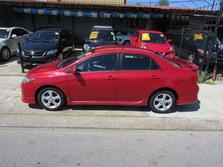 2012 Toyota Corolla S, Gas Saver! Clean CarFax! Financing Available! New Orleans, Louisiana 3