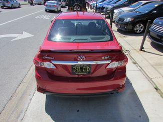 2012 Toyota Corolla S, Gas Saver! Clean CarFax! Financing Available! New Orleans, Louisiana 5
