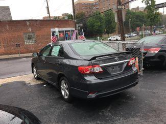 2012 Toyota Corolla S Portchester, New York 3