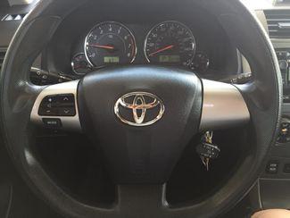 2012 Toyota COROLLA S S 4-Speed AT LINDON, UT 11