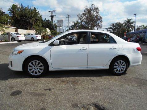 2012 Toyota Corolla LE | Santa Ana, California | Santa Ana Auto Center in Santa Ana, California