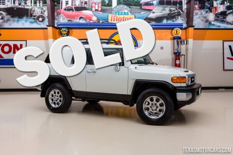 2012 Toyota FJ Cruiser 4X4  in Addison